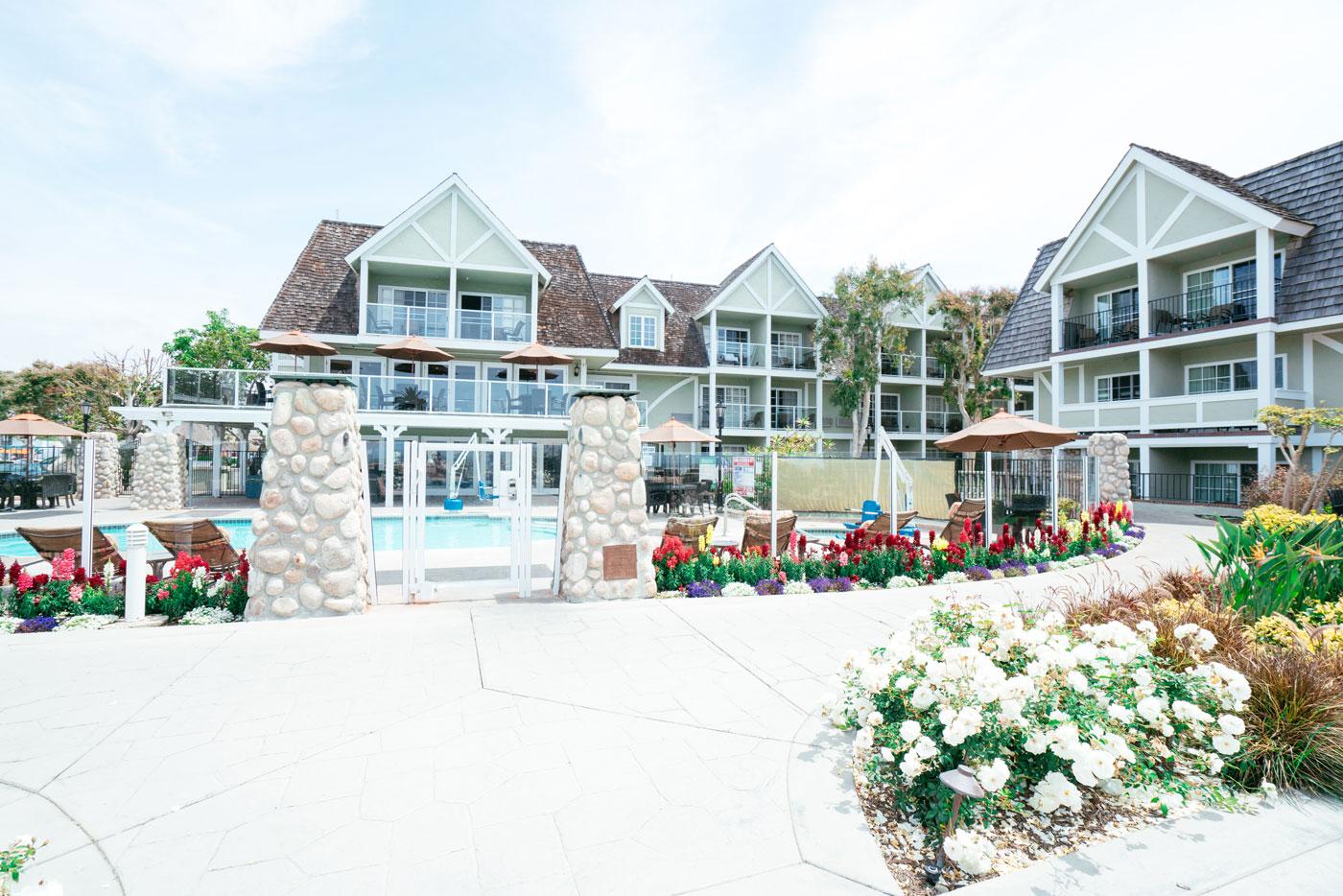Carlsbad Inn - Blog Page Header